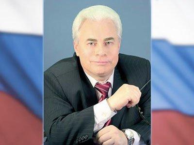 Першутов Анатолий Геннадьевич