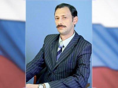Сарбаш Сергей Васильевич