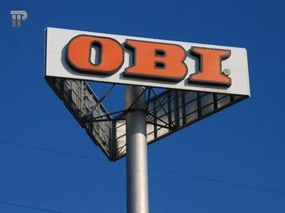 OBI выкупила долю своего российского партнера за 10 млрд рублей