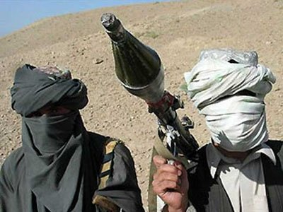 Россиянин стал первым иностранным комбатантом из Афганистана, которого будут судить в США