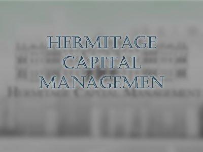 В смерти в СИЗО юриста фонда Hermitage Магнитского слишком много загадок