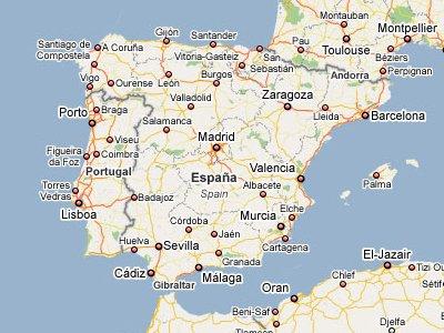 Испания экстрадирует россиянку, обвиняемую в изнасиловании мужчин