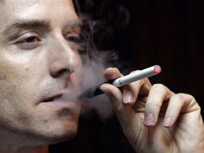 В Великобритании сигареты исчезнут с витрин
