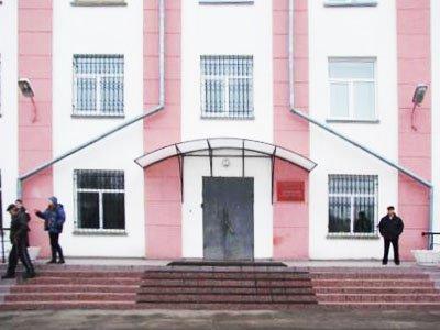 Октябрьский районный суд г. Омска Омской области — фото 2
