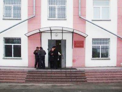 Октябрьский районный суд г. Омска Омской области — фото 1