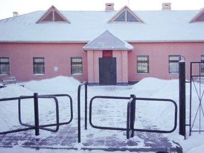 Азовский районный суд Омской области