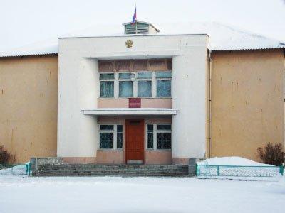 Муромцевский районный суд Омской области