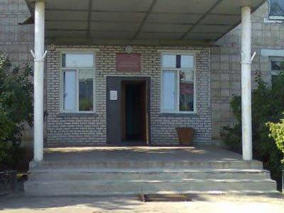Полтавский районный суд Омской области