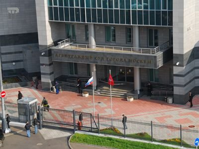 Судью АСГМ заочно обвинили в получении взятки и попытке подкупа коллеги