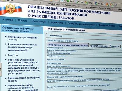 Российские поставщики получат преференции при госзакупках