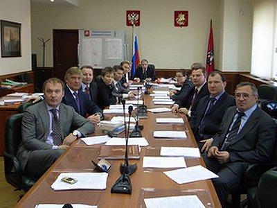 Почти половина претендентов на судейскую мантию в Москве провалила квалифэкзамен