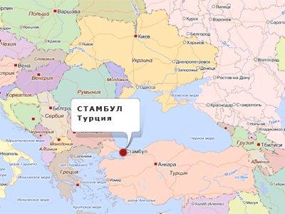 Среди исполнителей теракта в аэропорту Стамбула мог быть выходец из Чечни