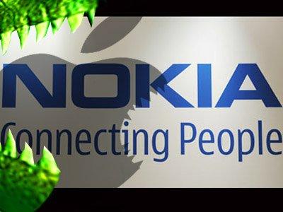Международный арбитраж уладил патентный спор между Nokia и Samsung