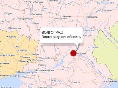 Прокуратуру Волгоградской области возглавил выходец из Красноярска