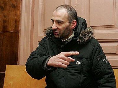 Суд прекратил дело против больного Алексаняна