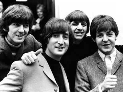 На звукозаписывающую компанию Beatles подали в суд из-за записи концерта группы