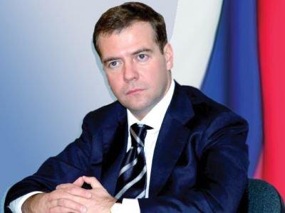 Медведев подписал указы о назначении судей ВС республик, областных судов и Мосгорсуда