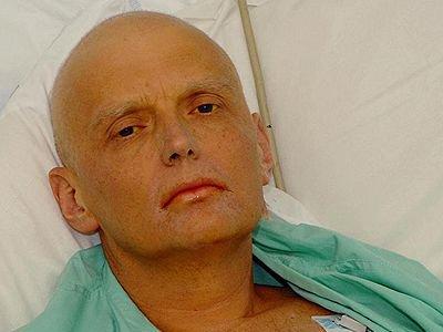 Лондонский суд завершил открытые слушания по делу Литвиненко