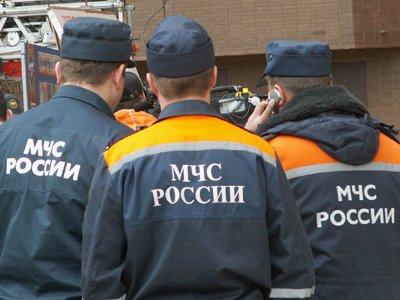 На генерала МЧС возбуждено дело за 84 млн руб., подаренных московской фирме