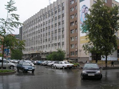 Калининский районный суд Тюменской области