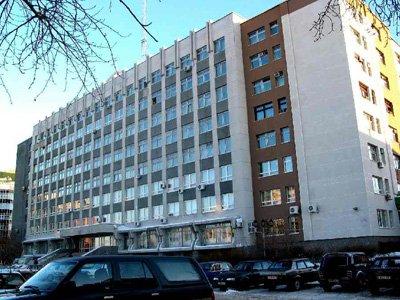 Центральный районный суд г. Тюмени Тюменской области — фото 3