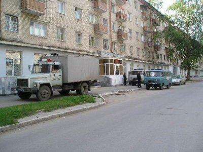Ленинский районный суд г. Тюмени Тюменской области