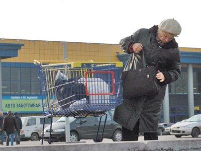 Покупательница, поскользнувшаяся в торговом центре, отсудила 40000 руб. за травму головы