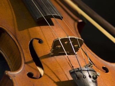 Американец получил семь лет за кражу скрипки Страдивари