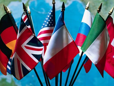 США и Евросоюз согласовали вопрос о контроле мирового рынка деривативов на $550 трлн