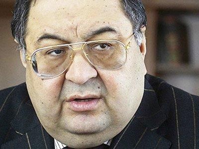 Компания Алишера Усманова отбила претензии своего переводчика на 18,7 млн руб.