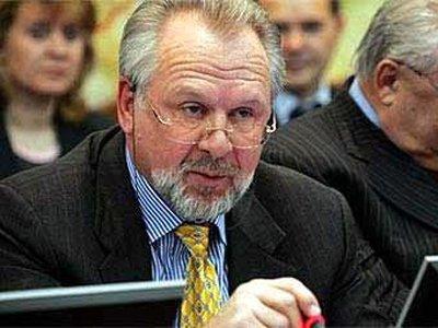 Павел Гусев, главный редактор