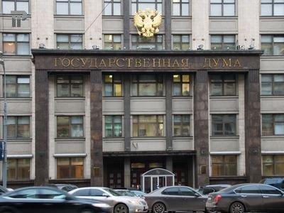 Депутаты разгружают суды от исков на отказы в госрегистрации юрлиц и ИП