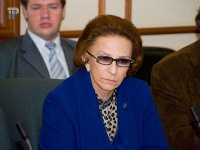 Тамаре Морщаковой не нравится, как Путин поправил ее проект амнистии