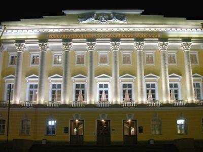 Бывший кандидат в мэры Вологды обратился в Конституционный суд