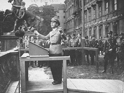 Кто и почему убил детей Геббельса в бункере Гитлера