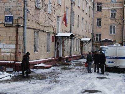Для Бутырского и Измайловского судов построят 7-этажные корпуса, а для Тушинского и Бабушкинского — 6- и 5-этажные