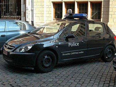 В Бельгии задержали 16 чеченцев, подозреваемых в террористической деятельности