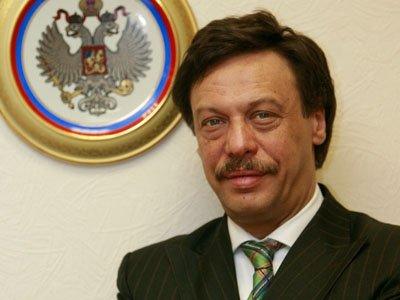 Правительство пересматривает статус Михаила Барщевского в качестве своего представителя в высших судах