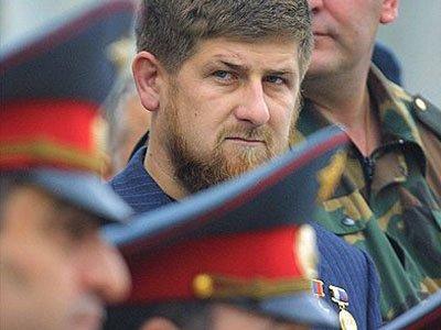 Силовики обсуждают в Грозном борьбу с мировым терроризмом