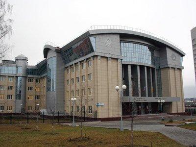 Верховный суд Чувашской Республики — фото 1