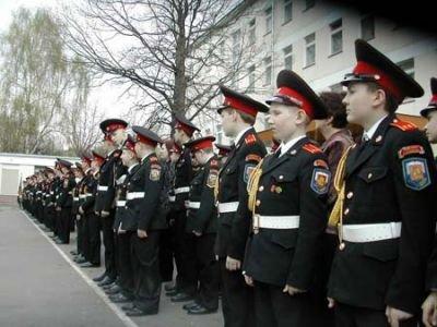 Суд арестовал руководителя Сибирского кадетского корпуса за хищение средств