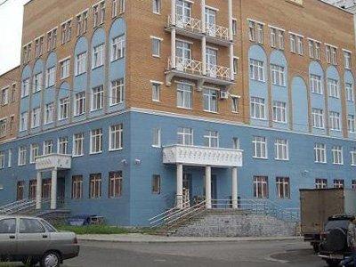 Ленинский районный суд г. Перми Пермского края