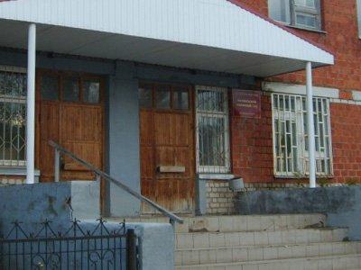 Октябрьский районный суд Пермского края — фото 1