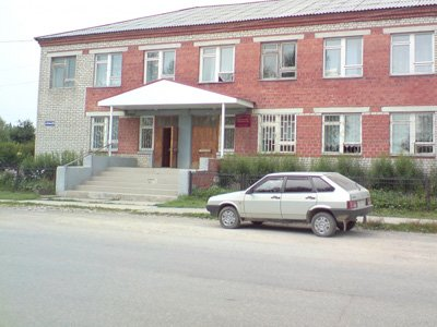 Октябрьский районный суд Пермского края — фото 2