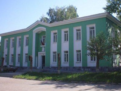 Орджоникидзевский районный суд г. Перми Пермского края — фото 1