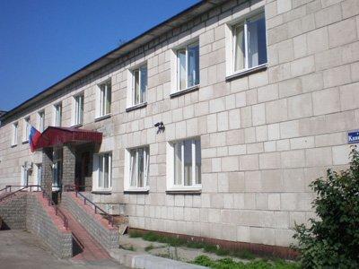 Орджоникидзевский районный суд г. Перми Пермского края — фото 3