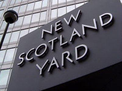 Британская полиция выплатит компенсацию женщине, экс-бойфренд которой оказался тайным агентом