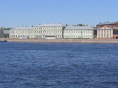 За хищение 38 млн при реконструкции СПбГУ судят главного инженера