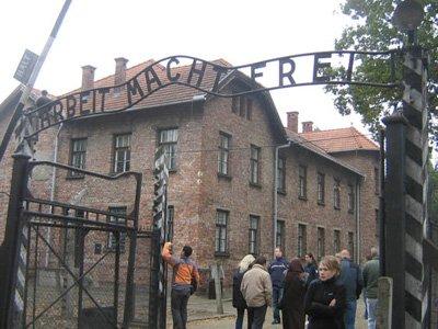 94-летнему бывшему санитару Освенцима грозит 15 лет тюрьмы