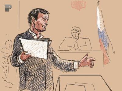 """Апелляция избавила адвокатов, обвинивших судью в насилии и пытках, от """"частников"""""""
